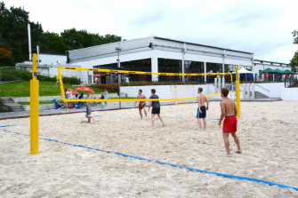 1. CabaLela Beachvolleyballturnier